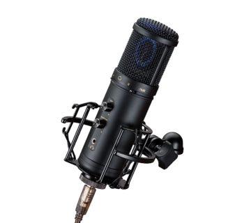 Soundsation VoxTaker 192 Pro microfono frenexport audio pro studio strumenti musicali