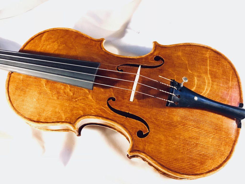 Trabucchi Liuteria musikmesse eventi fiera francoforte prolight+sound 2019 music life strumenti musicali