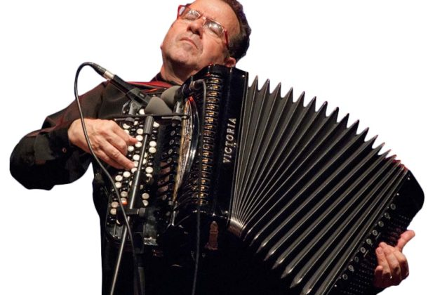 accordion victoria fisarmonica eventi fiera francoforte prolight+sound 2019 music life strumenti musicali