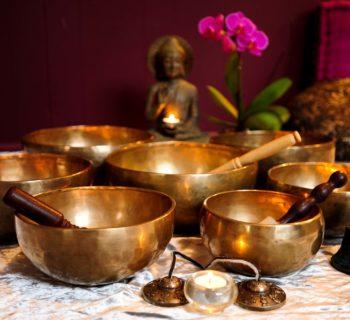 campane tibetane armonie sonore strumenti musicali