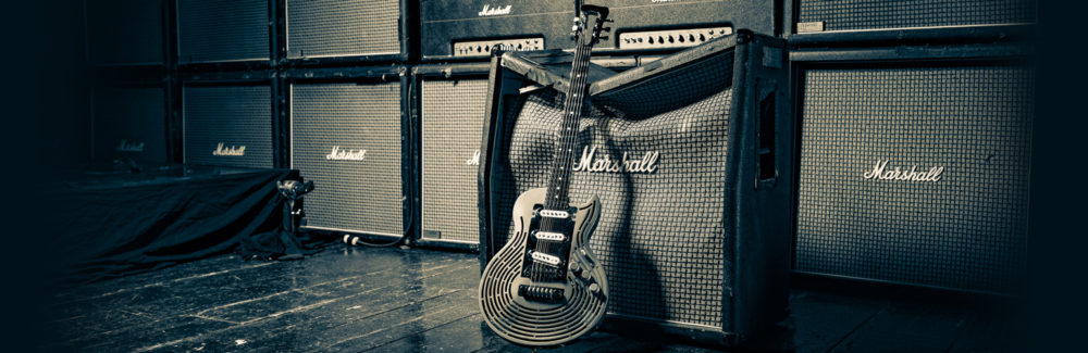 sandvik chitarra indistruttibile strumenti musicali