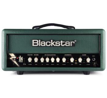 Blackstar JJN 20RH MkII chitarra guitar amp head jared james nichols adagio strumenti musicali