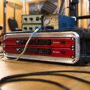 Focusrite Pro audio hardware over ip leading technologies audiofader