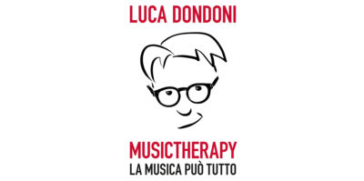 Music Therapy Dondoni Banner