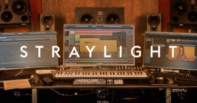 NI Straylight native instruments virtual sample library cinematic sound design midi music strumenti musicali