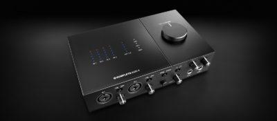 Native Instruments Komplete Audio 6 interfaccia audio hardware midi music strumenti musicali
