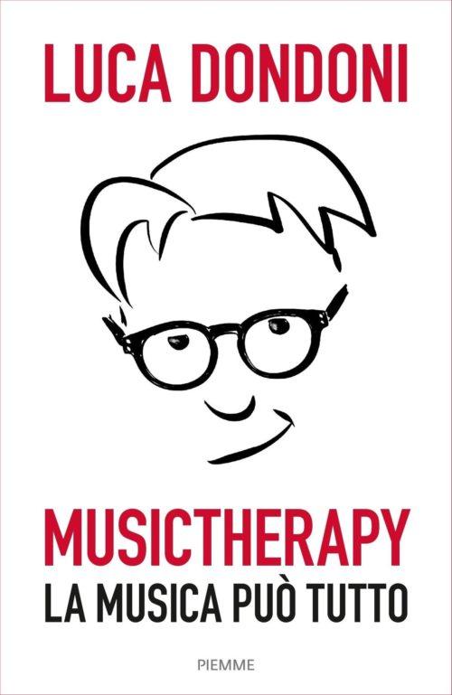 libro music therapy luca dondoni strumenti musicali