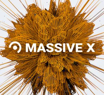 NI Massive X