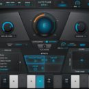 Antares AutoTune EFX+ plug-in audio fx daw software audiofader