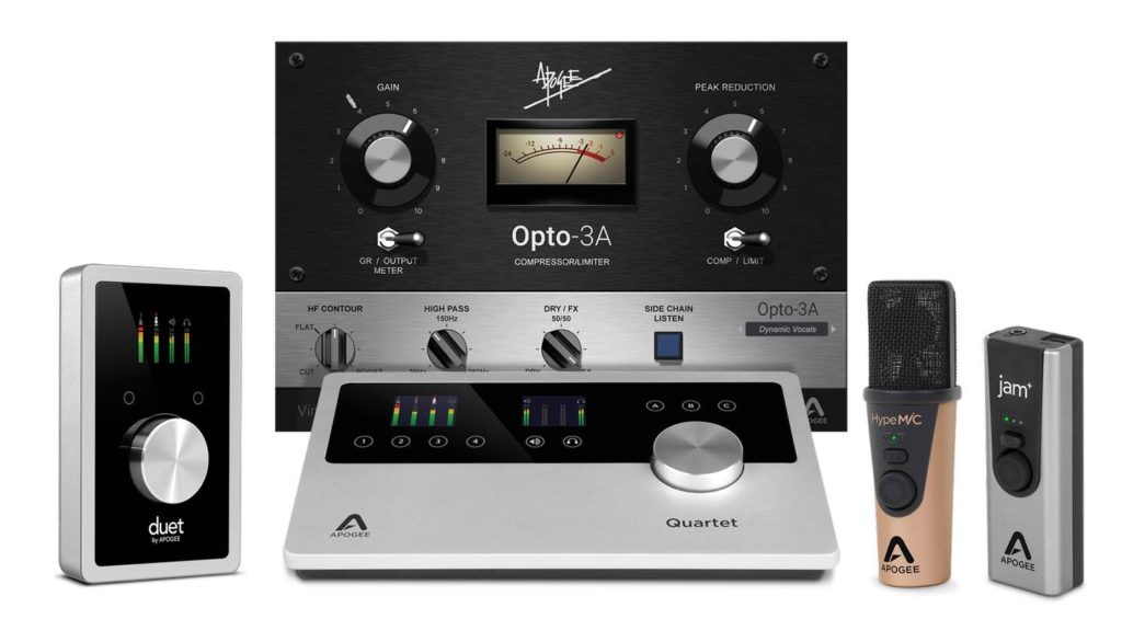 Apogee Summer Special offerte sale sconti soundwave gratis plug-in hardware software daw virtual strumenti musicali
