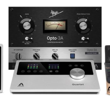 Apogee Summer Special offerte sale sconti soundwave gratis plug-in hardware software daw virtual strumenti musicali