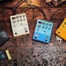Boss serie 200 fx stomp pedali strumenti musicali