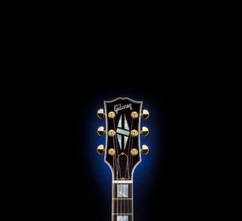 Gibson paletta strumenti musicali