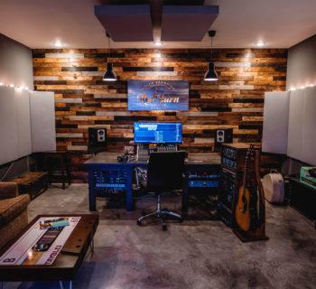 studio recording gik acoustics acustica pannelli pro audio audiofader