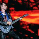 Manson Guitar Matthew Bellamy chitarra guitar news attualità muse strumenti musicali