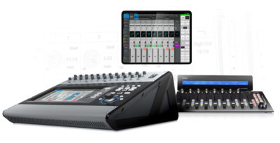 QSC TM-30-Pro Firmware software exhibo live strumenti musicali