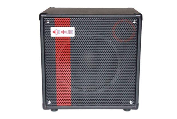 RedSound RSB-112PRO cabinet ampli basso bass soundwave strumenti musicali