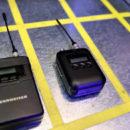 Senhheiser SK6212 bodypack wireless mic trasmettitore transmiter live digital exhibo strumenti musicali