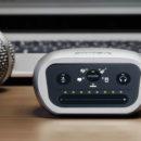 Shure Motiv MVI interfaccia audio mobile smartphone tablet prase strumenti musicali