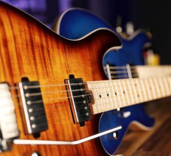 Cort G290 FAT chitarra elettrica guitar electric backline strumenti musicali