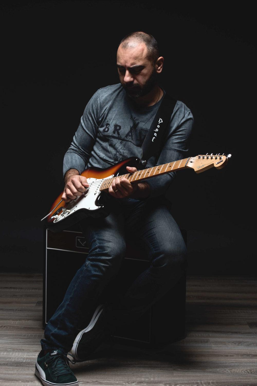 Lorenzo Carancini Studio brani strumenti musicali