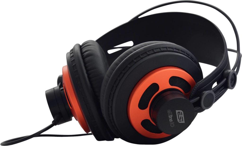 ESI Extra10 rec headphone home producer midiware strumenti musicali
