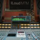 Ik Multimedia iLoud MTM monitor speaker pro studio rec mix hardware mogar audiofader