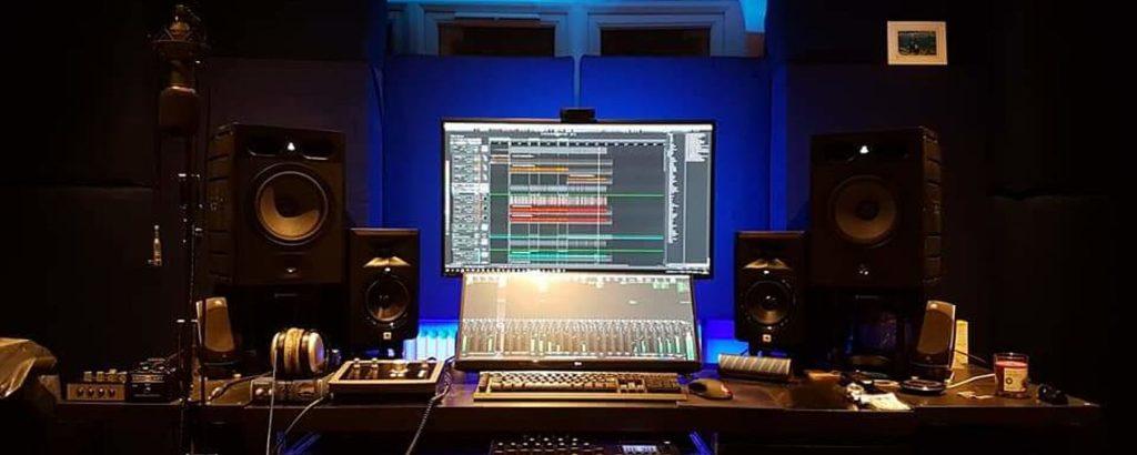 Lewitt Cosmic Sea studio mic hardware rec home project pro frenexport strumenti musicali