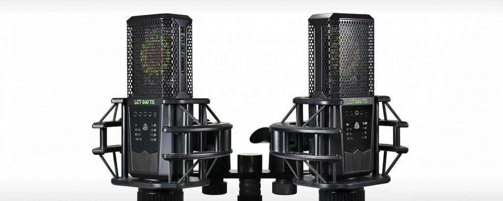 Lewitt LCT640 mic rec hardware pro studio home project frenexport strumenti musicali