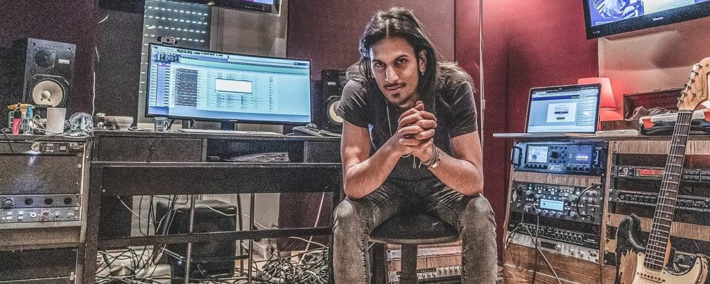 Lewitt NONA Recording Studio mic hardware rec home project pro frenexport strumenti musicali