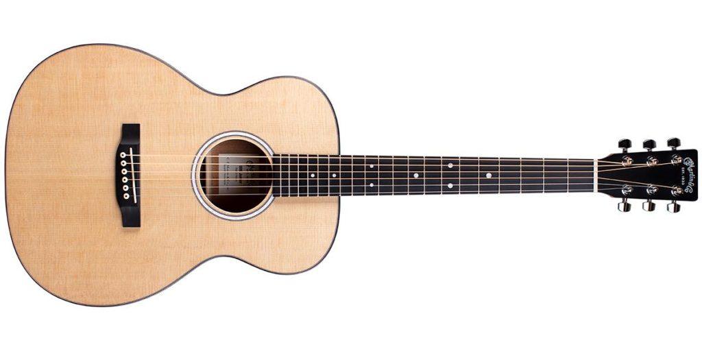Martin 000Jr-10 chitarra acoustic acustica guitar music travel eko music group strumenti musicali