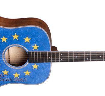 chitarra acoustic acustica guitar music travel eko music group strumenti musicali