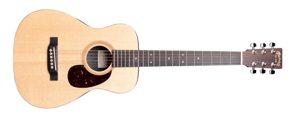 Martin LX1RE chitarra acoustic acustica guitar music travel eko music group strumenti musicali