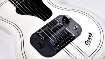 Ozark Supro strumenti musicali