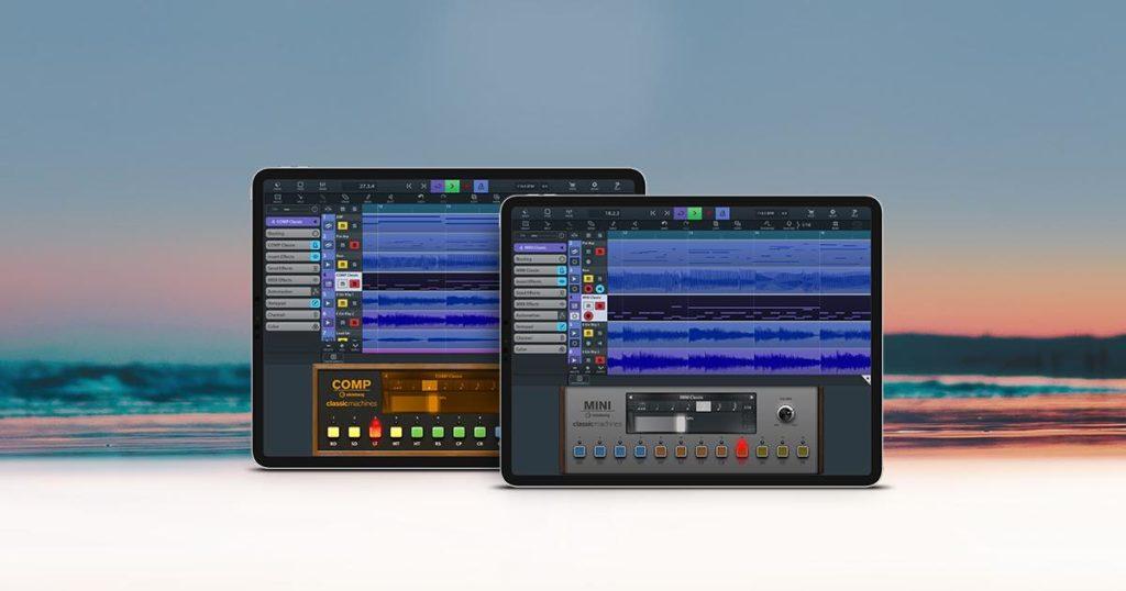 Steinberg Cubasis 2.8 update aggiornamento app mobile ipad ios iphone ipod music producer strumenti musicali