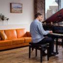 Yamaha AvantGrand piano digital offerta sale strumenti musicali