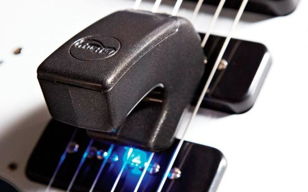 E-Bow chitarra elettrica effetti