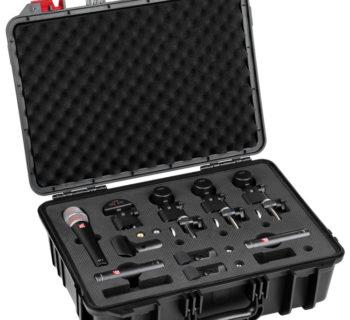 sE Electronics V Pack Arena batteria drums mic midiware strumenti musicali