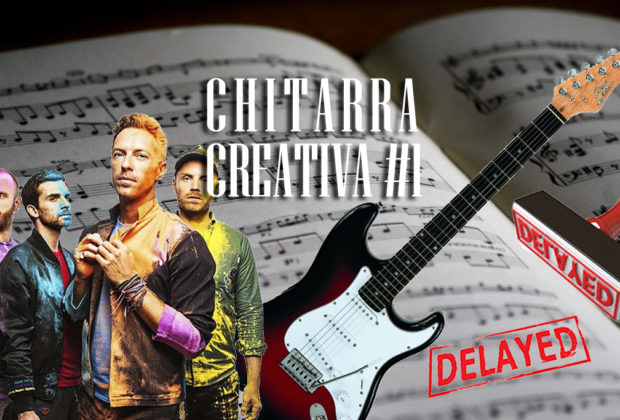 chitarra creativa