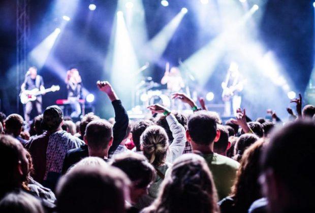 Rock Targato Italia 32 eventi music life stumenti musicali