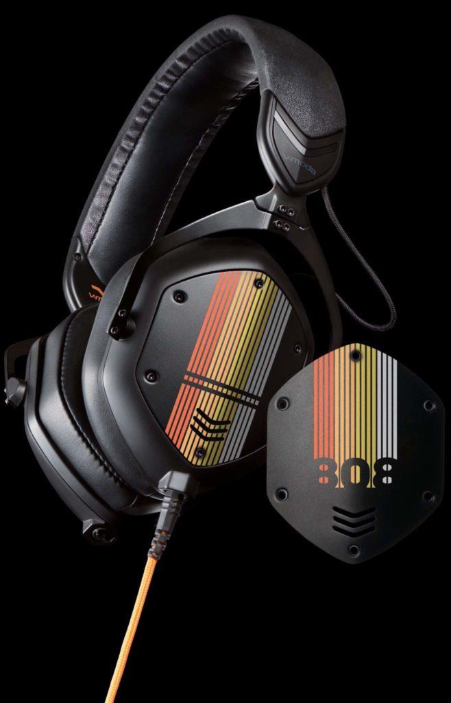 V-Moda M-100 Master 808 cuffia headphone roland strumenti musicali