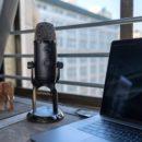 Blue Designs Yeti X studio home rec broadcast mic condensatore condenser strumenti musicali