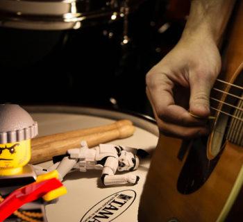 chitarra creativa luca rossi