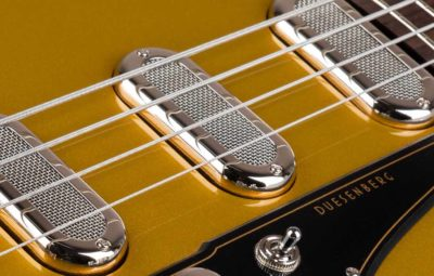 Duesenberg Triton Bass aramini strumenti musicali