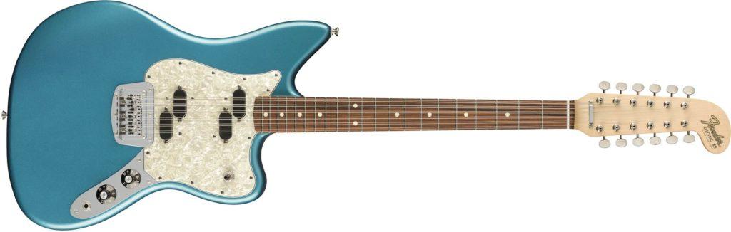 Fender Alternate Reality Electric XII chitarra elettrica strumenti musicali