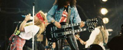 Gibson Slash 1966 EDS-1275 Doubleneck guitar chitarra elettrica electric strumenti musicali