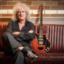 Ik Multimedia Amplitube Brian May chitarra guitar queen amp virtual strumenti musicali