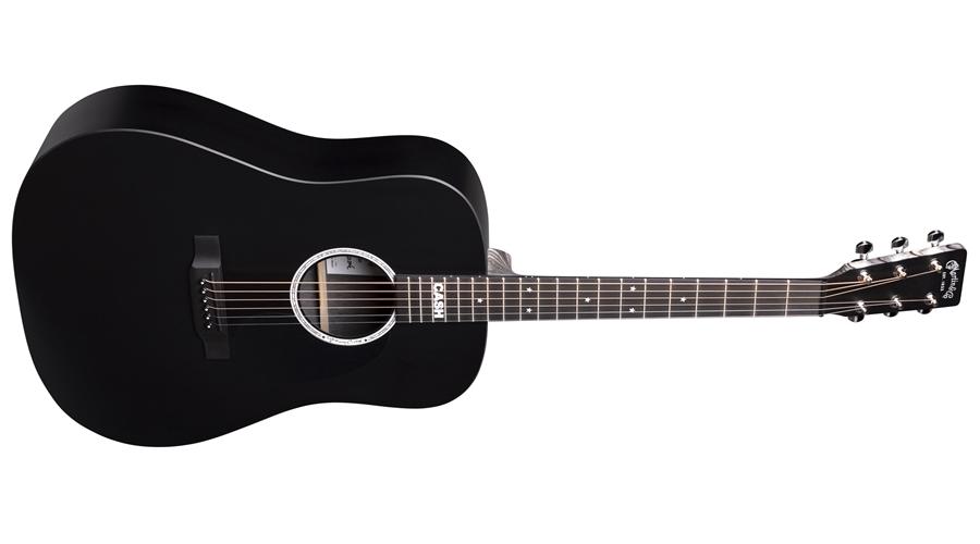 Martin DX Johnny Cash custom chitarra acustica guitar acoustic eko music group strumenti musicali