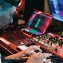 Roland Zenbeats producer dj