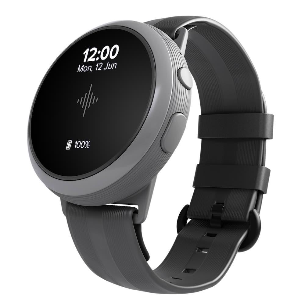 Soundbrenner Core audio accessori watch pro audiofader